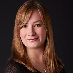 Dr Amy Patterson