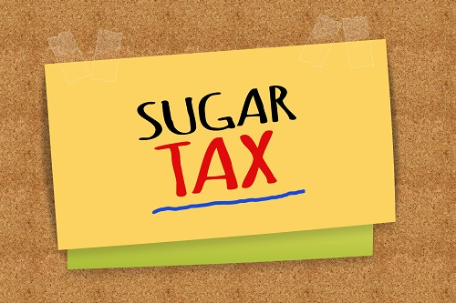 Sugary Tax Australia