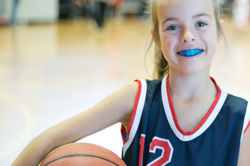 Mouthguard Now or Cosmetic Dentistry Later?