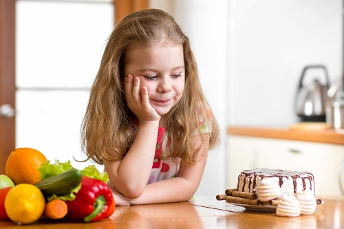 These Foods Can Cause Tooth Decay in Your Child
