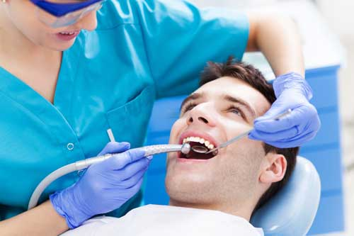Dental Implants, Crowns and Bone Grafts Explained