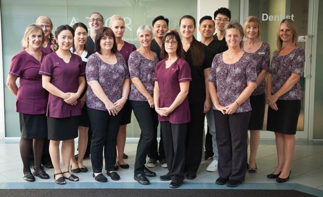 Dentist Jobs Perth